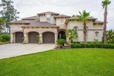 Magnolia Single Family Home For Sale: 33034 Sawgrass Court