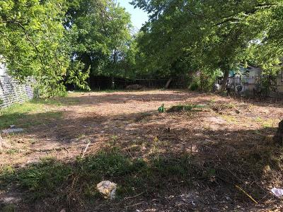 Houston Residential Lots & Land For Sale: 417 E 41st Street
