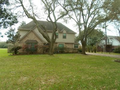 Pasadena Single Family Home For Sale: 7826 Knob Hill Avenue