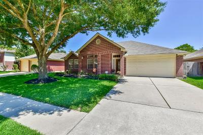 Cypress Single Family Home For Sale: 16110 Indian Cypress Drive