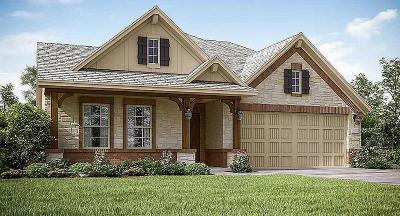 Single Family Home For Sale: 3533 Imperial Grove Lane