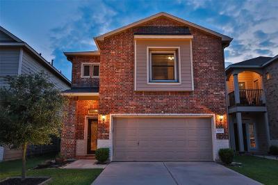 Cypress Single Family Home For Sale: 8235 Sardina Shore Drive