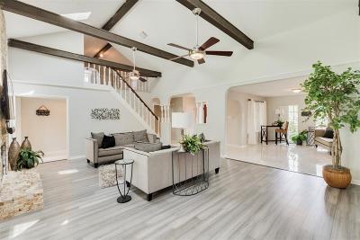 Houston Single Family Home For Sale: 5622 Jason Street