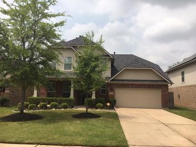Katy Single Family Home For Sale: 26118 Bent Meadow Ct