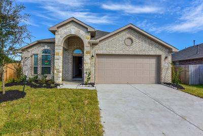 League City Single Family Home For Sale: 6526 Dream Catcher