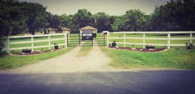 Santa Fe Single Family Home For Sale: 6911 Avenue O