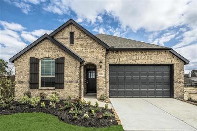 Spring Single Family Home For Sale: 20830 Bradley Gardens