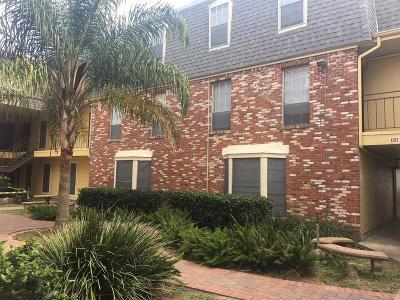 Galveston Rental For Rent: 217 Church #107