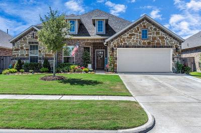 Fulbrook On Fulshear Creek Single Family Home For Sale: 30014 Valley Terrace Drive