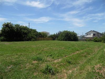 Galveston Residential Lots & Land For Sale: Lot 31 Charlie