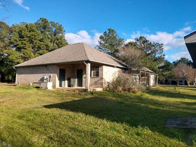 Bellville Single Family Home For Sale: 1205 W Main Street