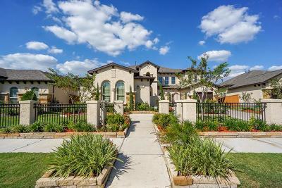 Richmond Single Family Home For Sale: 18014 Liberton Drive