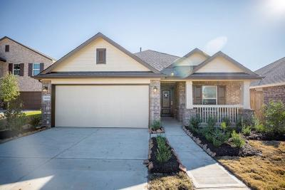 Single Family Home For Sale: 23015 Tindarey Falls Lane