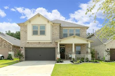 Cypress Single Family Home For Sale: 18602 Hayden Gate Circle