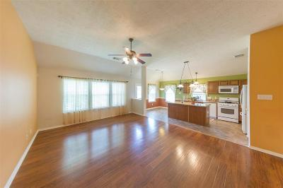 League City Single Family Home For Sale: 3298 Bend Cove Court