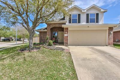 Katy Single Family Home For Sale: 4762 Lonestone Circle