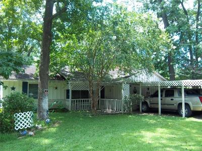 Liberty Single Family Home For Sale: 140 Linden Lane