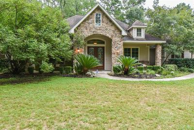 Single Family Home For Sale: 36842 Meadow Creek Court