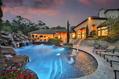 Single Family Home For Sale: 37712 Parkway Oaks Lane