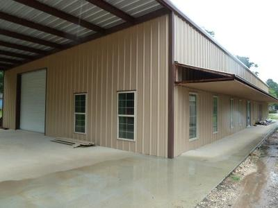 Magnolia Farm & Ranch For Sale: 9118 Carraway Lane