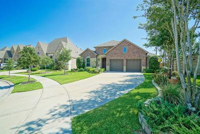 Spring Single Family Home For Sale: 28402 Huntley Manor Drive