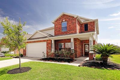 Cypress Single Family Home For Sale: 15218 Rigby Point Lane
