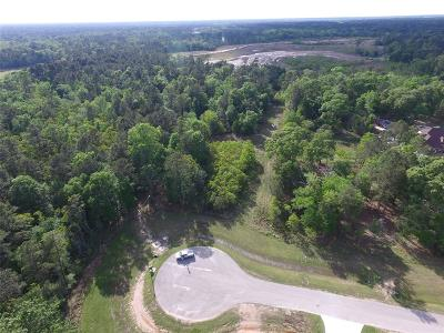 Huffman Residential Lots & Land For Sale: 403 Remington Trail