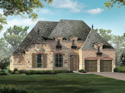 Katy Single Family Home For Sale: 7119 Humble Court