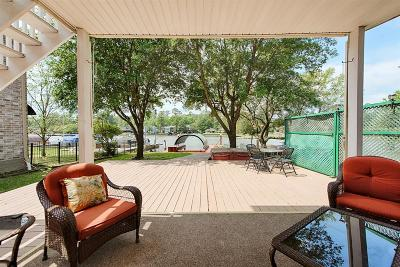 Montgomery Single Family Home For Sale: 3151 Poe Drive