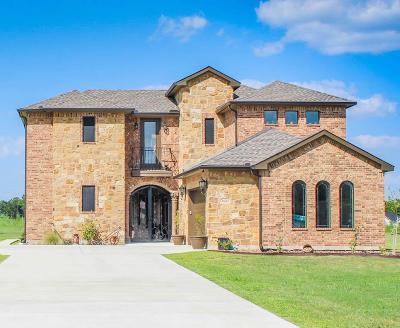 Baytown Single Family Home For Sale: 4633 Dutton Lake Drive