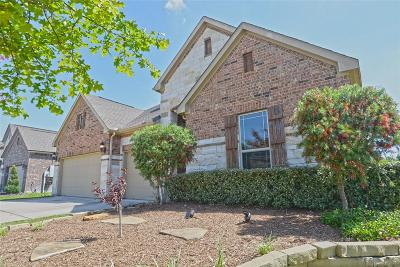 League City TX Single Family Home For Sale: $359,900