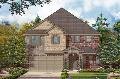 Pearland Single Family Home For Sale: 3917 Honey Hill Lane