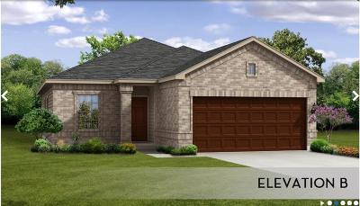 Rosenberg Single Family Home For Sale: 5226 Rivers Edge Dr