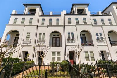 Houston Single Family Home For Sale: 10933 Wrenwood Manor