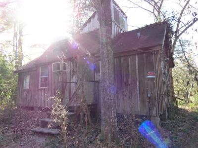 Walker County Single Family Home For Sale: 14 Witchita Circle