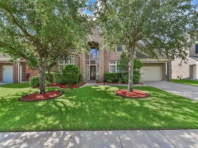 Shadow Creek Ranch Single Family Home For Sale: 2409 Delta Bridge Drive