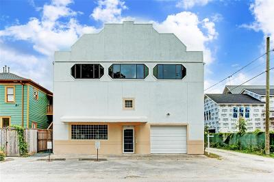 Single Family Home For Sale: 314 E 13th Street