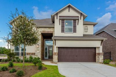 The Woodlands Single Family Home For Sale: 42 Botanical Vista