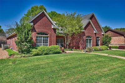 Washington County Single Family Home For Sale: 1505 Pecan