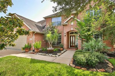 Spring Single Family Home For Sale: 10411 Sterling Manor Drive