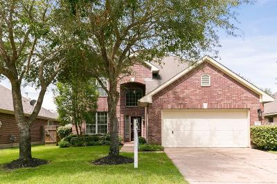 Pearland Single Family Home For Sale: 2910 Laurel Brook Lane