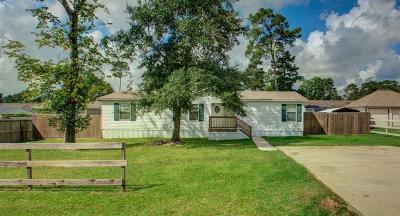 Magnolia Single Family Home For Sale: 31411 Brady Street