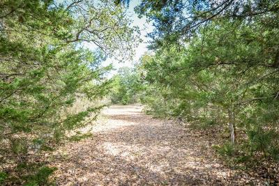 Fayette County Farm & Ranch For Sale: 0000 Old Waelder Road