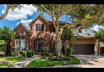Sienna Plantation Single Family Home For Sale: 9802 Sabine Circle