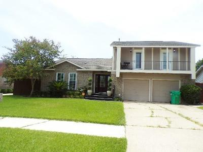 Houston Single Family Home For Sale: 11438 Sagestanley Drive