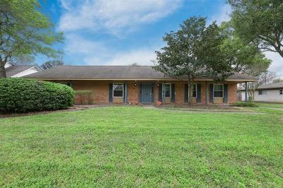 Single Family Home For Sale: 414 Cedar Lane