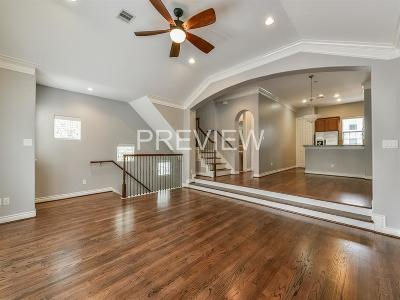 Rental For Rent: 9126 Harbor Hills Drive