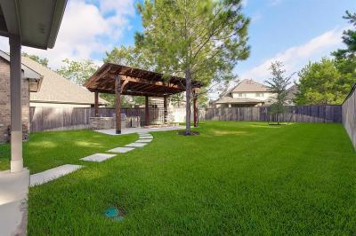 The Woodlands TX Single Family Home For Sale: $365,000