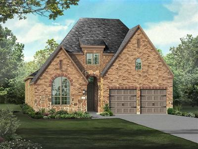 Katy Single Family Home For Sale: 2614 Country Lane