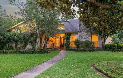 Sugar Lakes Single Family Home For Sale: 1118 Horseshoe Drive